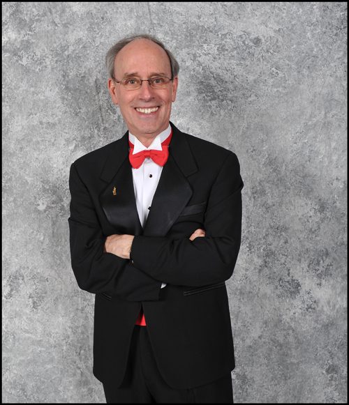 Mr Bob Frey will be on hand to emcee the show