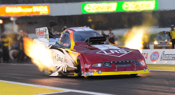 Nighttime qualifying, header flames and great performances