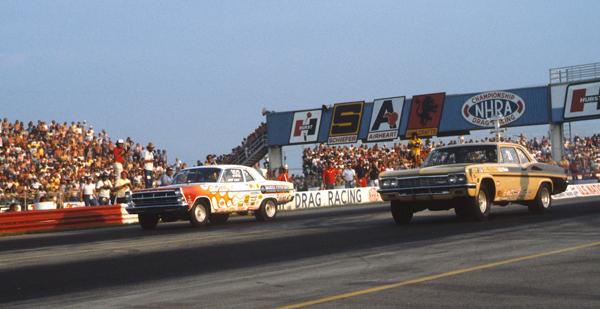 Stock Finals 1979